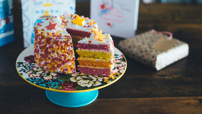Hosting A Low-Stress Birthday Party for Kids